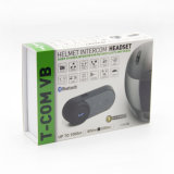 Interphone del casco FM Bluetooth de la motocicleta Fdc-02vb/receptor de cabeza sin manos sin hilos del intercomunicador