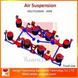 Custom Design Peças do veículo Heavy Truck Air Suspension System