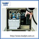 Принтер Inkjet Leadjet высокоскоростной белый для кабеля