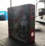 Het afgedrukte Document van het Karton met de Omslag van het Dossier van de Boog van de Hefboom