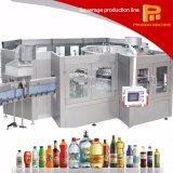 Linha do engarrafamento da máquina/animal de estimação de enchimento da máquina de engarrafamento da água/água bebendo