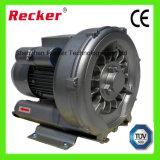 2BHB410A11 850W blower regenerativos do anel do lado do ventilador do soprador de canal