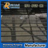 Fabricante Eye Link Conveyor, Round Wire Eye Link Mesh Belt