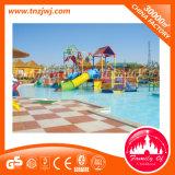 Swimmingpool-Wasserbehandlung-Geräten-Fiberglas-Wasser-Spielplatz