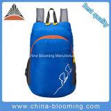 防水ドビーナイロン軽量旅行バックパックのFoldableハイキング袋