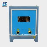 Máquina de calefacción de inducción para la forja Lsw-200kw del metal