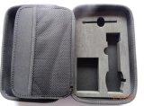 OEM van het Embleem van de douane ODM de Horlogekast van de Reis Met RubberTrekker