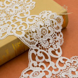 Summer New Design Coton Broderie Dentelle