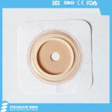 販売人の20-57mm切られたサイズのHydrocolloid Ostomyの熱いフランジ(SKU2039157)