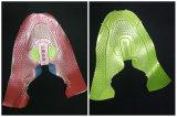 Nahtloses Hochfrequenzschweißgerät Ausschnitt im Belüftung-TPU