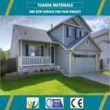 Casa de campo da casa do baixo custo/casa Prefab/frame de aço