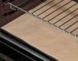 Resistente a altas temperaturas antiadherente Mejor Horno Liner