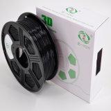 Mehrfarbenheizfaden 1.75mm 3mm des Drucker-3D Drucker-Material Winkel- des Leistungshebels3d