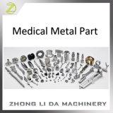 Высокоточная Металлическая Обрабатывающая Деталь для Механических Изделий