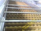 Pinsel-Waschmaschine für Ananas