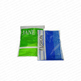 Envoltura de plástico LDPE opaco con sellos fuertes