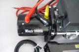頑丈な回復ウィンチのオフロード電気ウィンチ(10000LB-1)