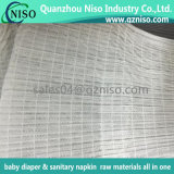 Elastic Waistband Nonwoven for Baby Diaper Adult Diaper Raw Materials