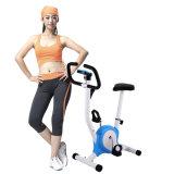 개화소 신체 장애자를 위한 소형 신체 단련용 실내 고정 자전거