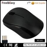 カスタマイズされたカラー携帯用2.4G無線3D安い無線マウス
