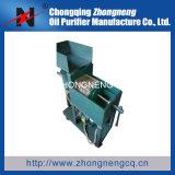 Ly 시리즈 격판덮개 압박 폐유 필터 기계