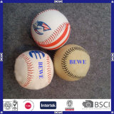PVC y Material del corcho 9 pulgadas Tamaño de béisbol profesional