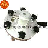 Adaptador automático automático magnético Sx404 de la rueda de la abrazadera de rueda del agotamiento del alineador de la rueda de la alineación de rueda no