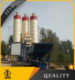De Concrete het Mengen zich Hzs120 Installatie van uitstekende kwaliteit voor Concrete Productio