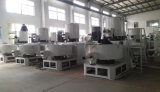 Máquina plástica vertical del mezclador de China de la mejor venta del SGS para el mezclador del tubo del PVC del PE