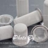 Проволочной сетки из нержавеющей стали сетчатый фильтр