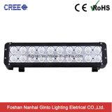Heavy Duty Etanche 200W 17pouces bar lumineux pour LED Cree (GT3302-200W)