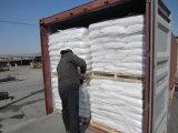 El formiato del calcio del 98% (sal del calcio) usado acelera Concreting para el cemento