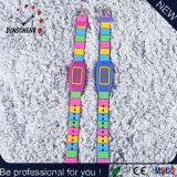 Новый вахта силикона СИД Wristwatch промотирования типа цифровой