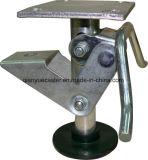 American Type Floor Lock pour roulettes à chariot à main