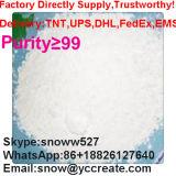 Polvo blanco Epiandrosterone de las hornillas gordas de alta calidad del 99% para el realce masculino CAS: 481-29-8