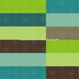 Pigment&Disperse Afgedrukte Stof 100%Polyester Divot voor de Reeks van het Beddegoed