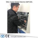 Máquina de moldeo de juntas de teflón