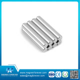 High Quality Strong Permanent Neo Cylinder Magnet