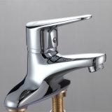 Nouveau style de corps en laiton unique bassin de la poignée du robinet