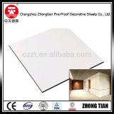 Cubierta de la pared del laminado de la cocina de HPL