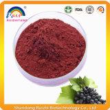 Extrato de planta extracto de semente de uva para cuidados com a pele