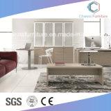 有用な現代家具の金属の机のオフィス表