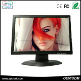 "Panorámica de 17"" LED HD LCD Monitor quiosco Touck"