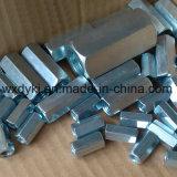 DIN 6334 Acier au carbone en acier plaqué zingué