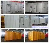 Gerador Containerized da central energética do motor Diesel de Kpc2500 2MW/2000kw Cummins