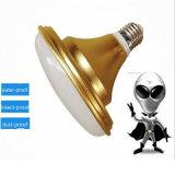 tiempo Emergency de la emergencia de las horas de las luces de bulbo del UFO LED de 24W E27 >5