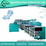 Neue und verwendete Kotex gesundheitliche Serviette bildend maschinell hergestellt in China für Verkauf