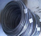Fil recuit par noir/fil noir de fer/fil obligatoire recuit noir