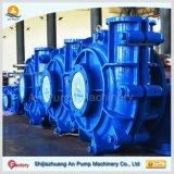 Pompe centrifuge horizontale industrielle de boue d'exploitation à haute pression électrique