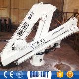 La piattaforma piegante idraulica dell'asta Cranes il fornitore